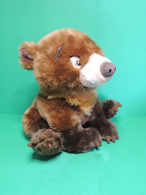 KODA : Brother Bear / Frère des ours Peluche Disneyland paris plush disney