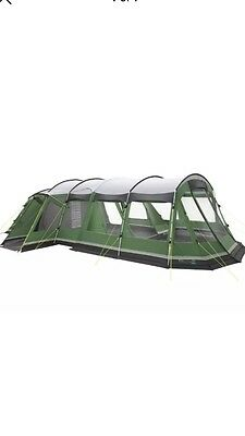 Outwell Montana 6p with Awning