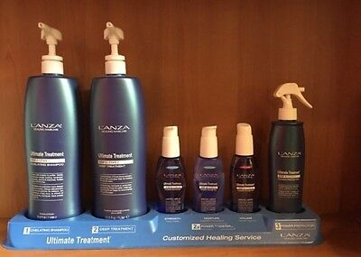 Lanza Ultimate Treatment System