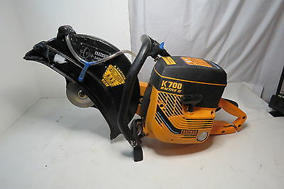 Partner K700 14-Inch Power Cutter Concrete Saw New/ Unused #4