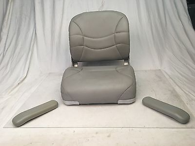 OEM Seat Cushion Set from Rascal 240 Scooter