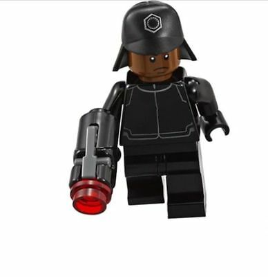 Lego (New) Star Wars 'First Order Crew Member' Minifigure(75132 )