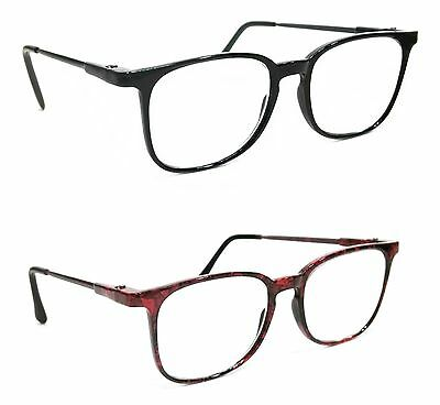 Retro Reading Glasses Classic Pismo Style Small Frame Men Women Readers