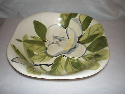 Red Wing Magnolia Serving Bowl