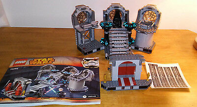 Lego Star Wars Set 75093 Death Star Final Duel No Minifigures or Box