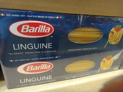 NEW Barilla Linguine 6 x 500G from Fairdinks