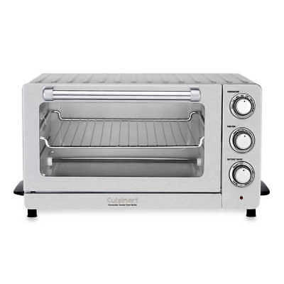 NEW Cuisinart Convection Toaster Oven 17 Litre from Fairdinks