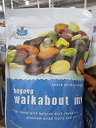 NEW Brookfarm Mt Bogong Walkabout Mix 500G from Fairdinks
