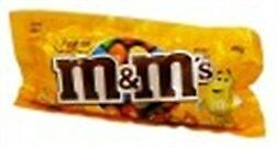 NEW M & M's Peanut Bag 12 x 46g from Fairdinks