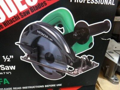Hitachi Circular Saw 190MM Blade