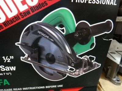 NEW Hitachi Circular Saw 190MM Blade from Fairdinks