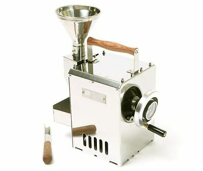 Kaldi Home coffee Bean Roaster Gas-cooktop-powered / Hand Operated type full set