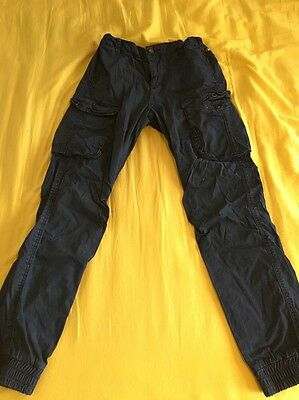 Boys Indie Size 12 Cargo Pants