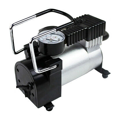 12V Vehicle Tyre Single Cylinder Blast Pumps Inflation Pump for Vehicle New