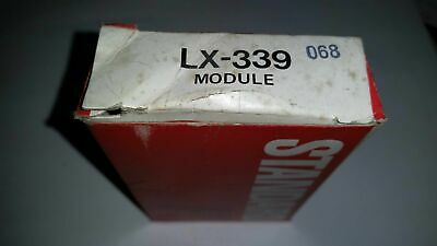Standard Motor Products LX339 Ignition Control Module