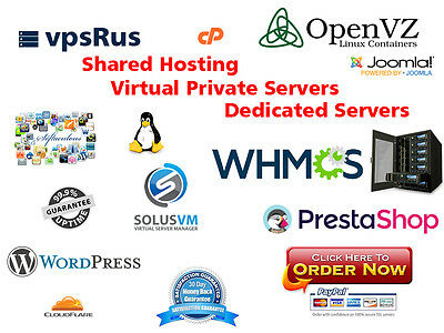 Web hosting with Unlimited domains cPanel/Softaculous, wordpress templates