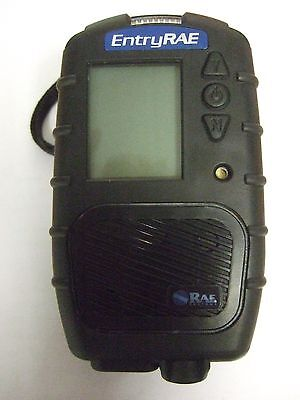 Entry RAE PGM-3000 MULTI GAS MONITOR /CONFINED SPACE vat included in price