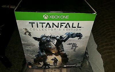 titanfall1 xbox one edition ultra collector