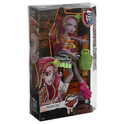 Monster High Monster Exchange Student Marisol Coxi Doll Brand New Cdc38