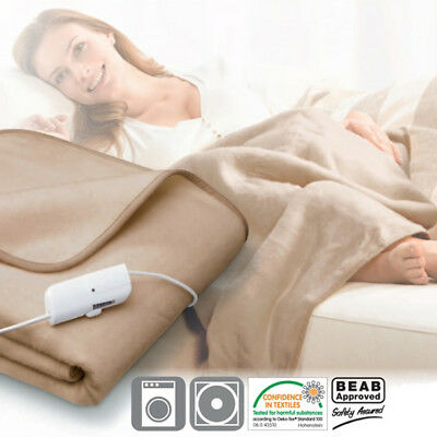 Beurer Monogram HD90 Heated Throw