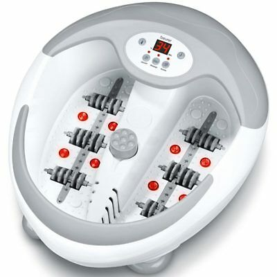 Beurer FB50 Multi-Functional Luxury Foot Spa