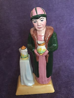 "Manor Limited Editions  ""The Pottery Ladies""  Clarice Cliff"