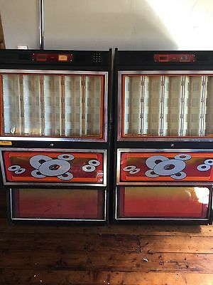 Two Sound Leisure 40 CD Jukeboxes - Spares or Repair