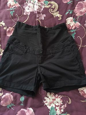 Maternity Shorts From H&M Size 40 Please Check Out My Other Items X