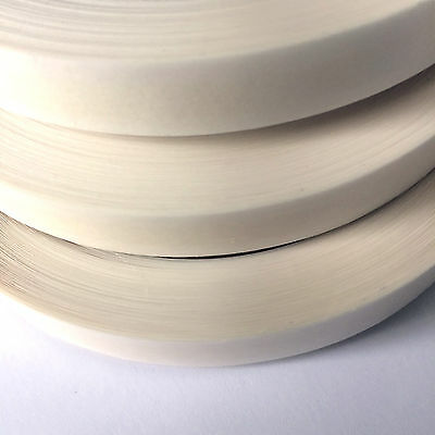 3 Easy Lift Double Sided Adhesive Glue Tape 6/12mm 33m Free P&P More Options