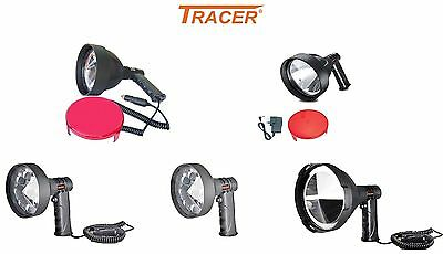 Tracer LED Sport Lights Rechargeable/Plug In*5 Models*Hunting Shooting Lamping