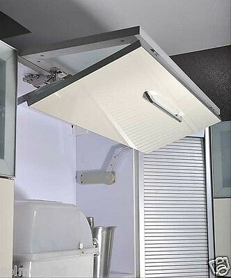 Kitchen Cabinet Unit Lift System For Cupboard Folding Door - 11693