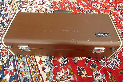 Yamaha Trumpet Solid Case