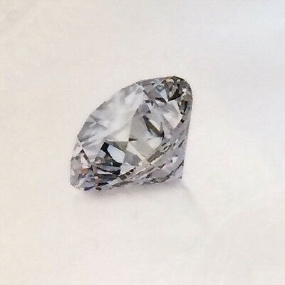 GIA Diamond 0.25ct Round Brilliant Cut - VS2 Colour J Full Certified.