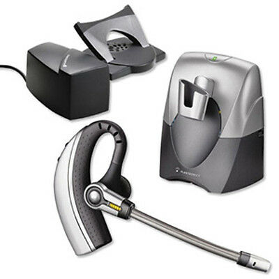 Plantronics CS70N Wireless Headset system With HL10 Lifter (A)