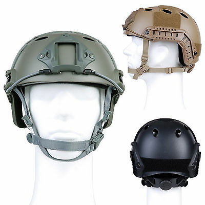Casque Mich Fast Airsoft