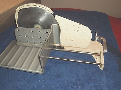 "Antique General Slicing Machine ""Reduced"""