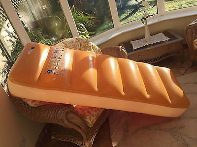 Rare HEMA, Wafer Style Lilo, Pool Float Lounger