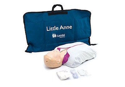 Laerdal Anne - Adult CPR Training Manikin NEW - More training supplies in shop