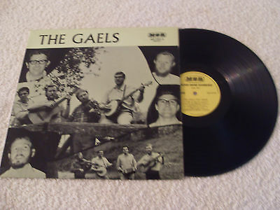 The Gaels........the Gaels Folk Group......lp 1969......celtic Folk