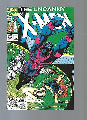 X-Men 286, 288, 289 Lot Of 3 Extremely High Grade 9.8  Mint