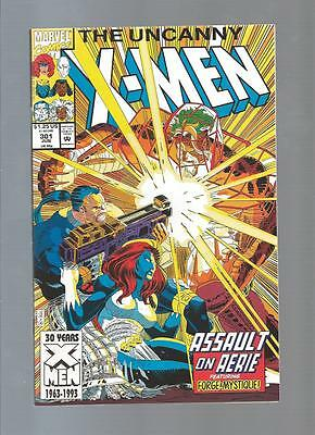 X-Men 301,302,303,304 Lot Of 4 Extremely High Grade 9.8/9.9  Mint  Signed Romita