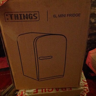 fridge portable mini