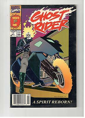 GHOST RIDER 1-27 run lot of24 wolverine punisher xmen appearances