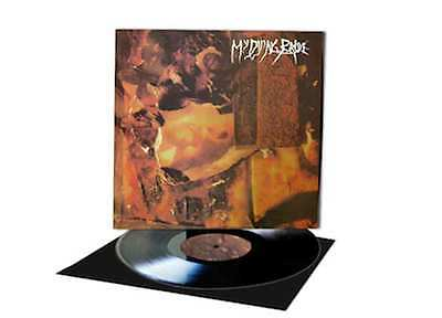 """MY DYING BRIDE - The Thrash of Naked Limb 12"""" EP"""