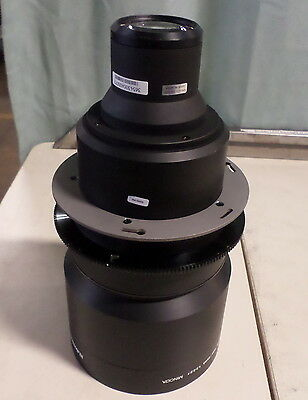 Minolta Projection Zoom XGA/SXGA 1.5-2.2:1 Projector Lens