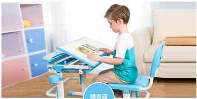 Children's Study Desk and Chair - Kids Furniture - United Canada