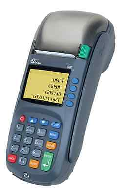 **Brand NEW** PAX S80 Dual Comm Terminal ( IP/Dial ) - NEW ACCOUNT REQUIRED