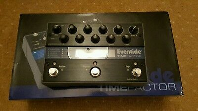 Eventide TimeFactor  Effect Pedal Delay