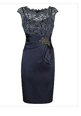 Mother of the Bride Cocktail Dress