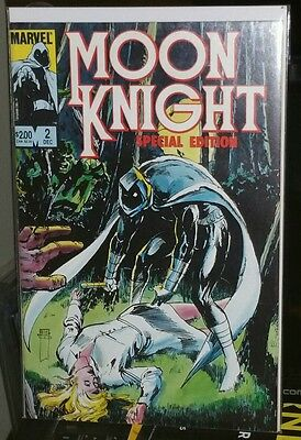 moon knight #2 special edition